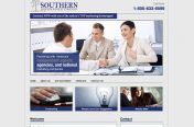 Southern Insurance Services Website